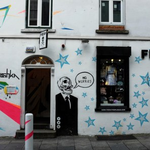 Dublin-Street Art-Temple Bar-graffitis-culture urbaine