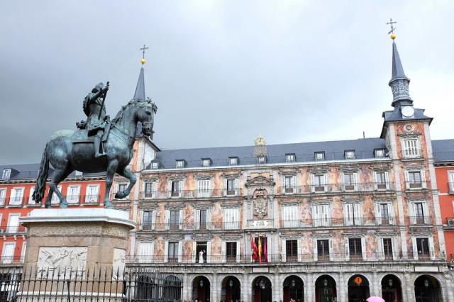 madrid-architecture-plaza-mayor