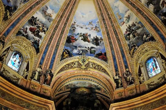 madrid-basilique-san-francisco