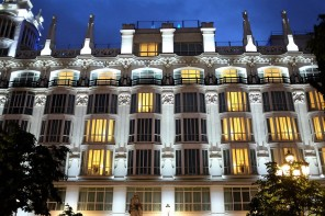 Madrid-Huertas-Letras-Plaza Santa Ana