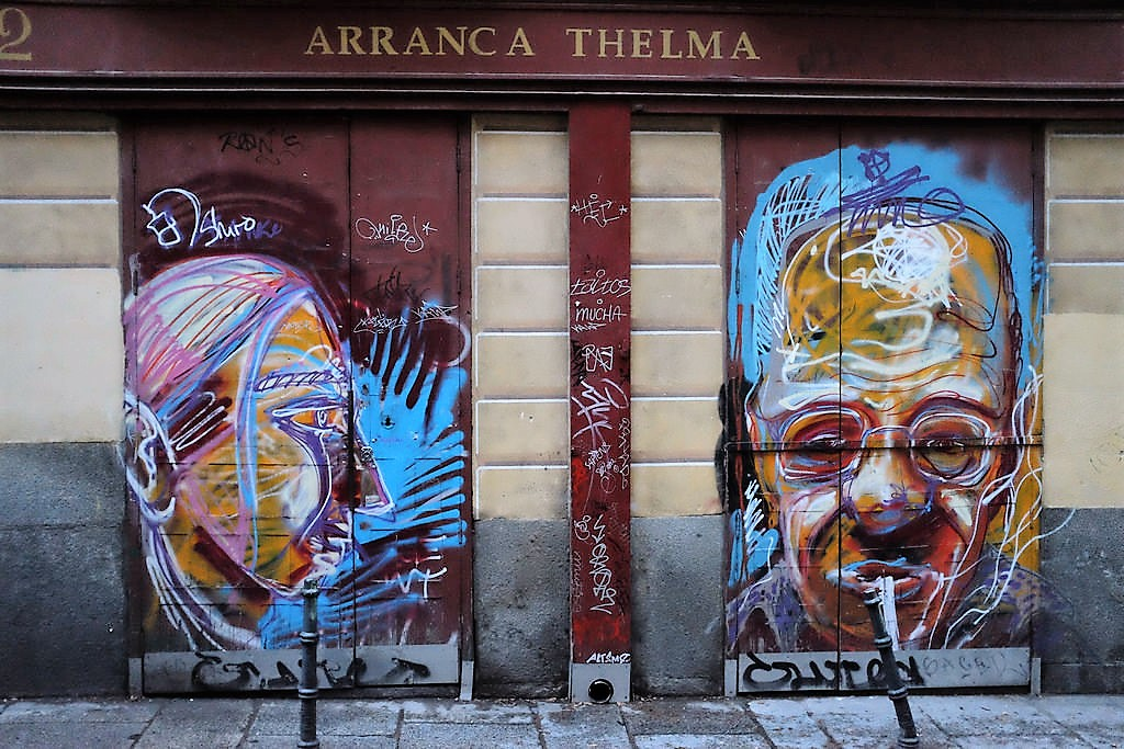 madrid-latina-graffiti
