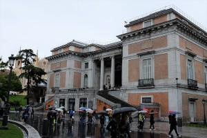 Madrid-musée du Prado-Prado-musée-Paseo del Arte