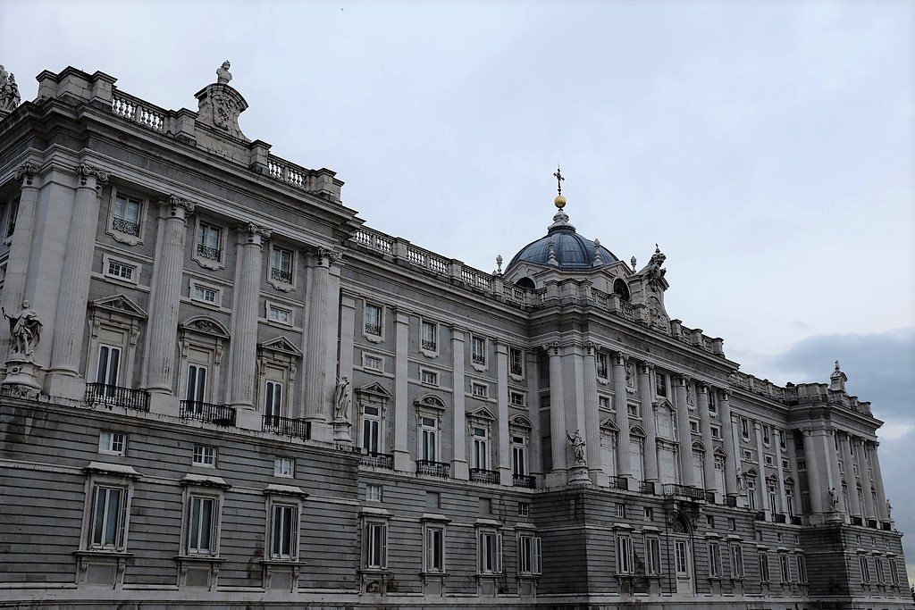 madrid-palais-royal