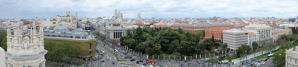 madrid-panorama