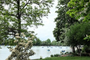 Madrid-Retiro-parc-lac