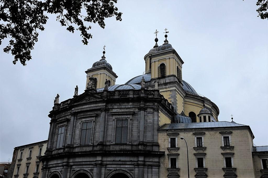 madrid-san-francisco-el-grande