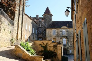 Belvès fait partie des plus beaux villages de France