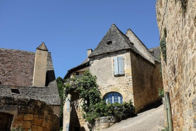 Beynac est un célèbre village du Périgord Noir