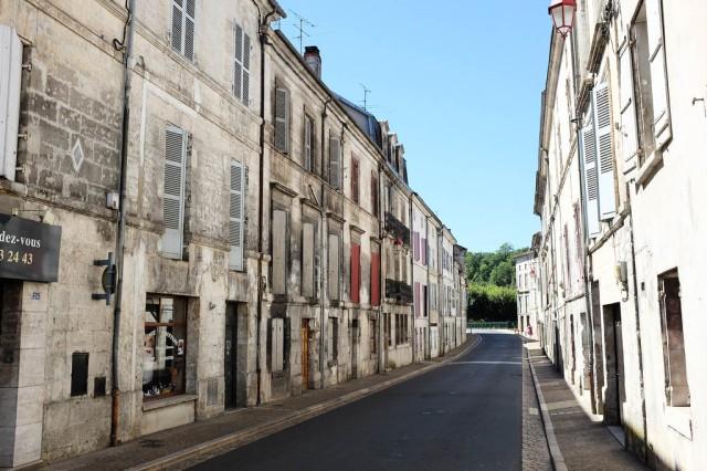 Brantome Dordogne