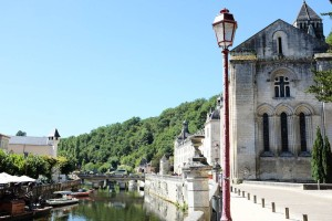 Brantôme, la Venise du Périgord