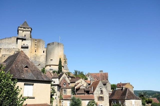 Castelnaud la chapelle Dordogne