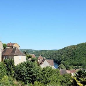 Castelnaud-la-Chapelle fait partie des plus beaux villages de France