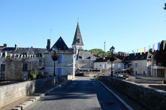 Cubjac Perigord Dordogne