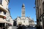 La cathédrale Saint-Front de Périgueux, capitale de la Dordogne