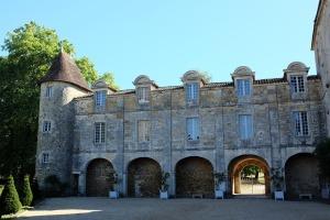 Le Château de La Marthonie de Saint-Jean de Côle