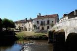 Saint-Jean de Côle fait partie des plus beaux villages de France