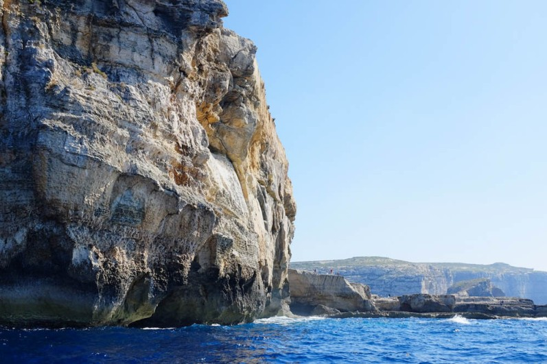 Gozo et sa célèbre Azure Window