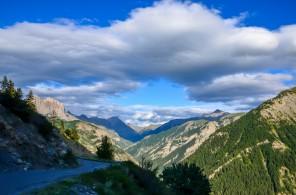 L'incroyable paysage du Haut-Verdon dans les Alpes du Sud