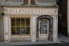 La boulangerie de Colmars-les-Alpes