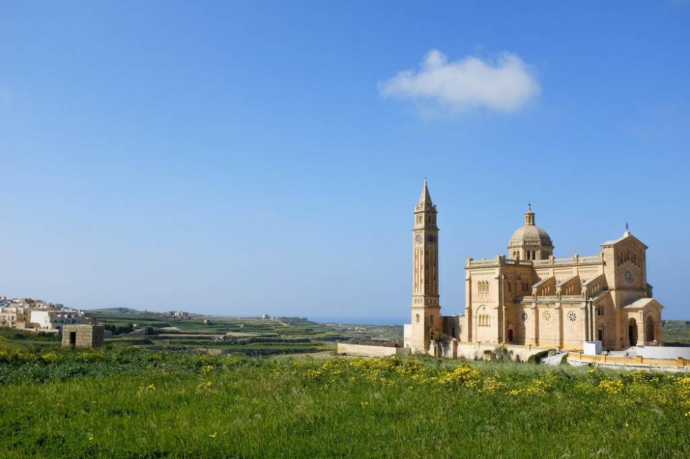 Gozo Church