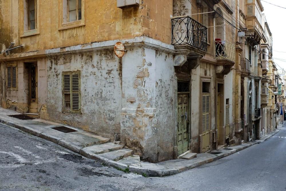 Malta Bormla