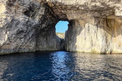 Entre Malte et Gozo