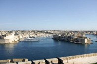 Panorama sur les Trois Cités depuis La Valette
