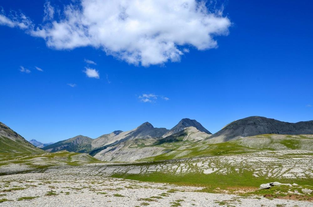 Paysages Alpes
