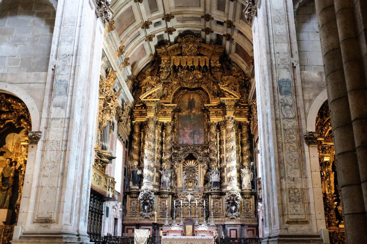 Porto cathedrale Se
