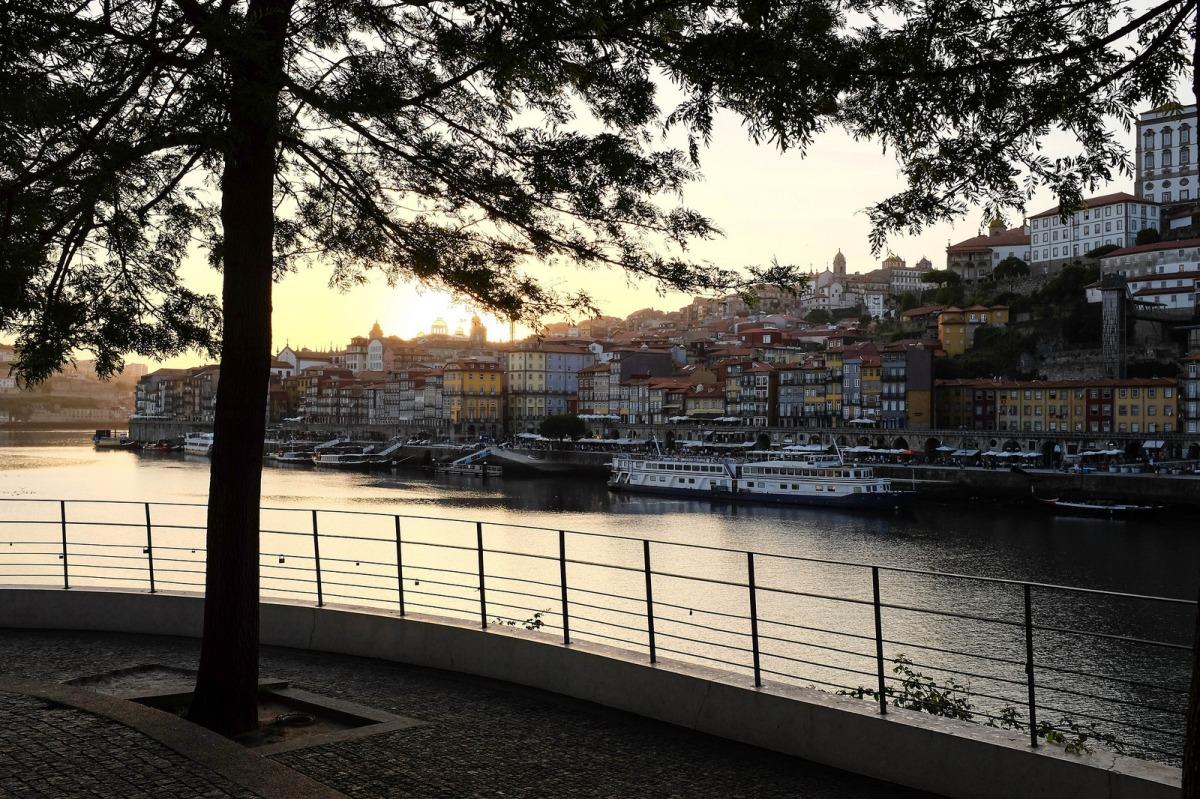 Porto love city