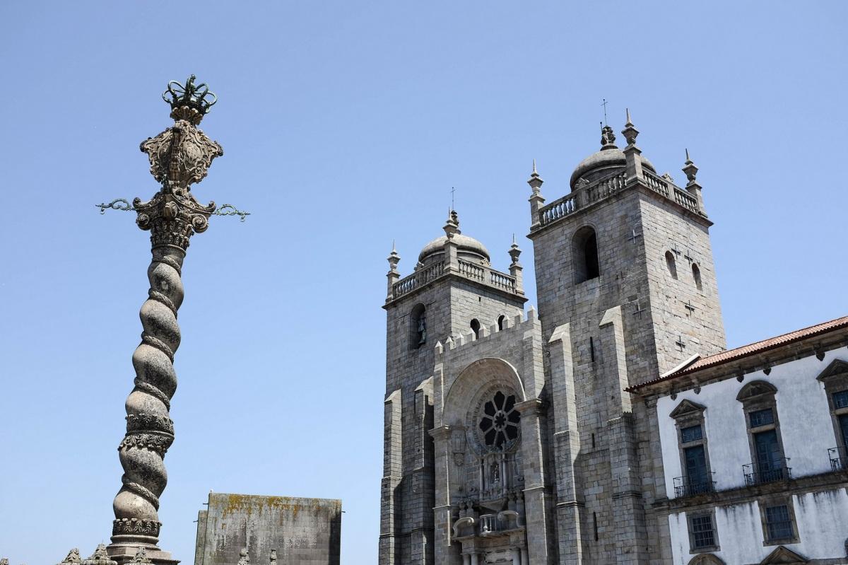 Porto Se Catedral