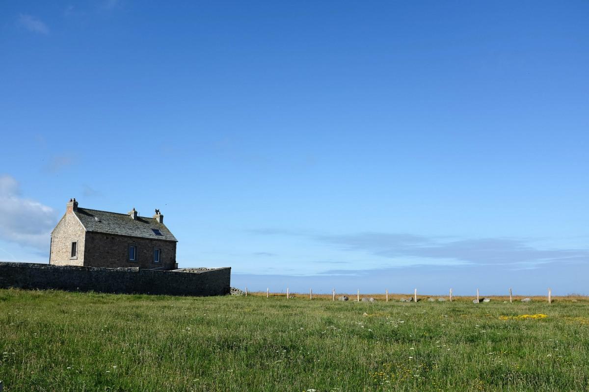 Cotentin paysage
