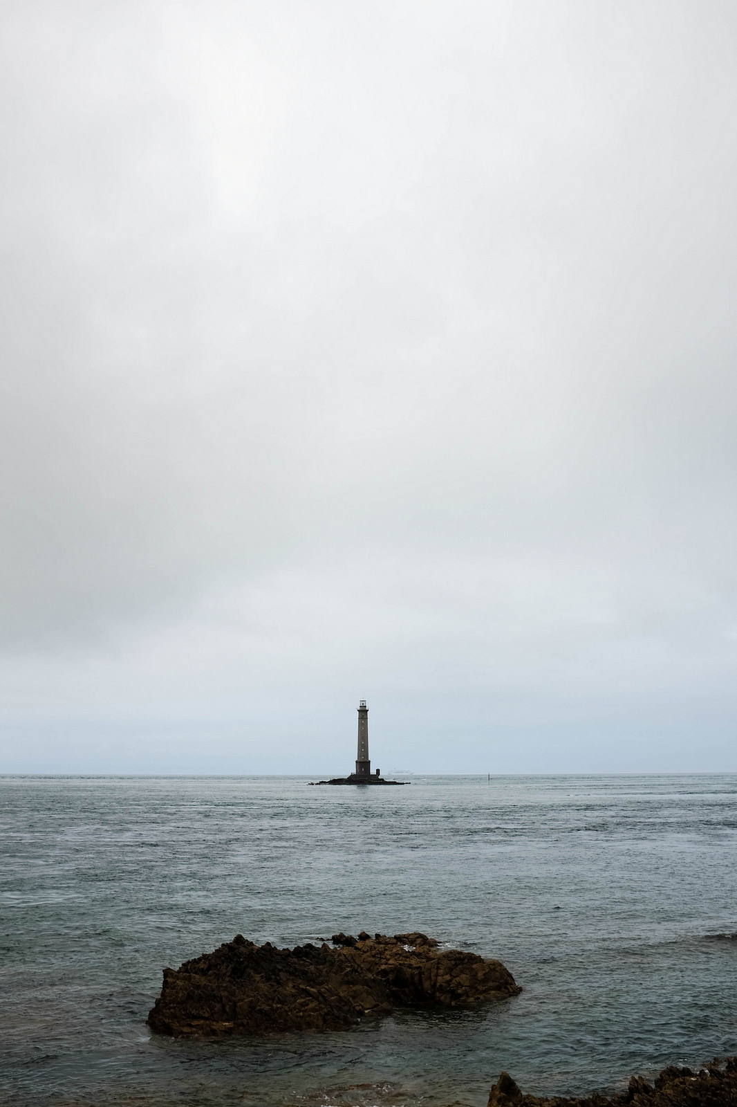 Mythique phare de Goury