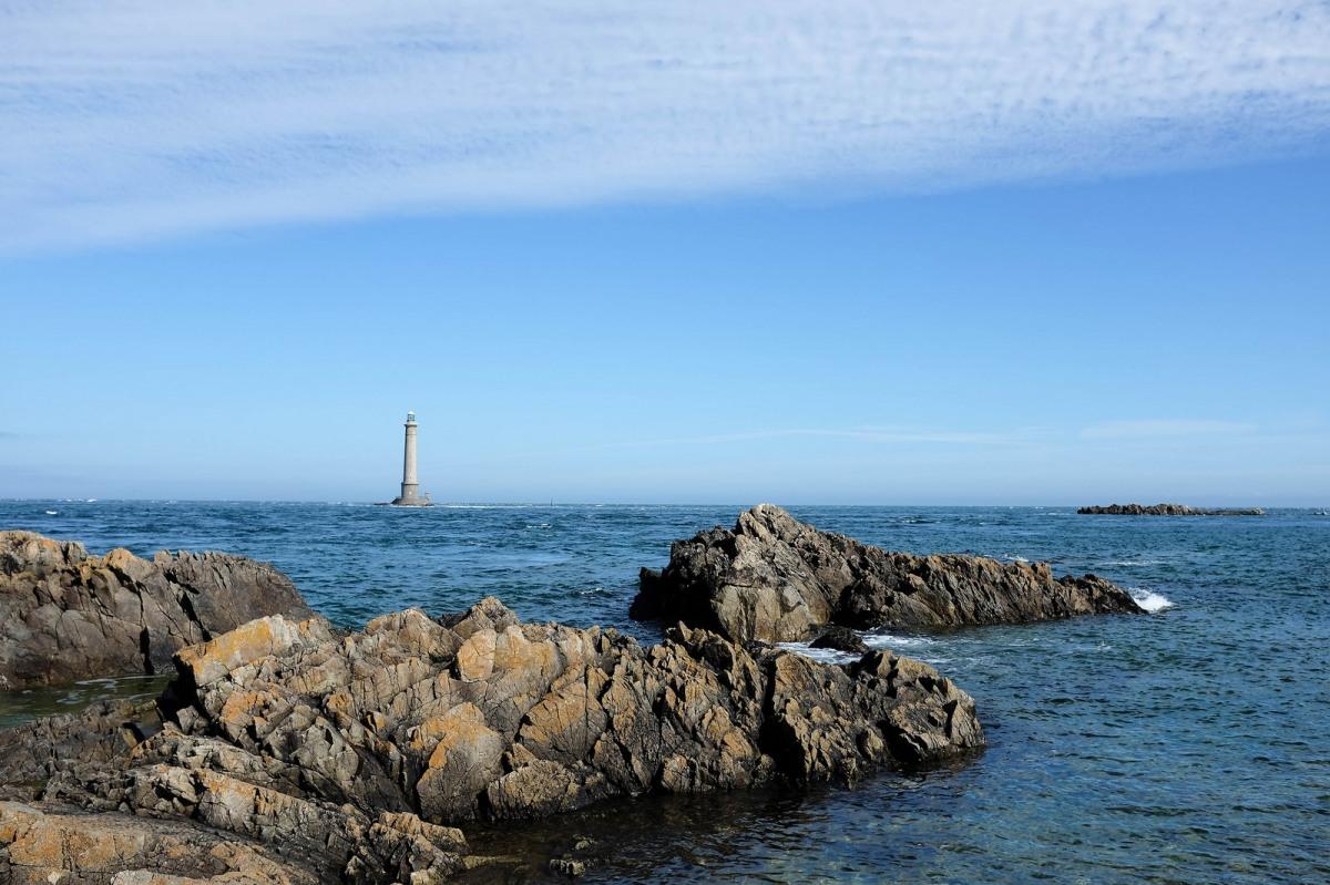 phare de Goury Manche