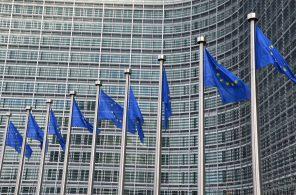 Bruxelles - Le quartier de l'Europe