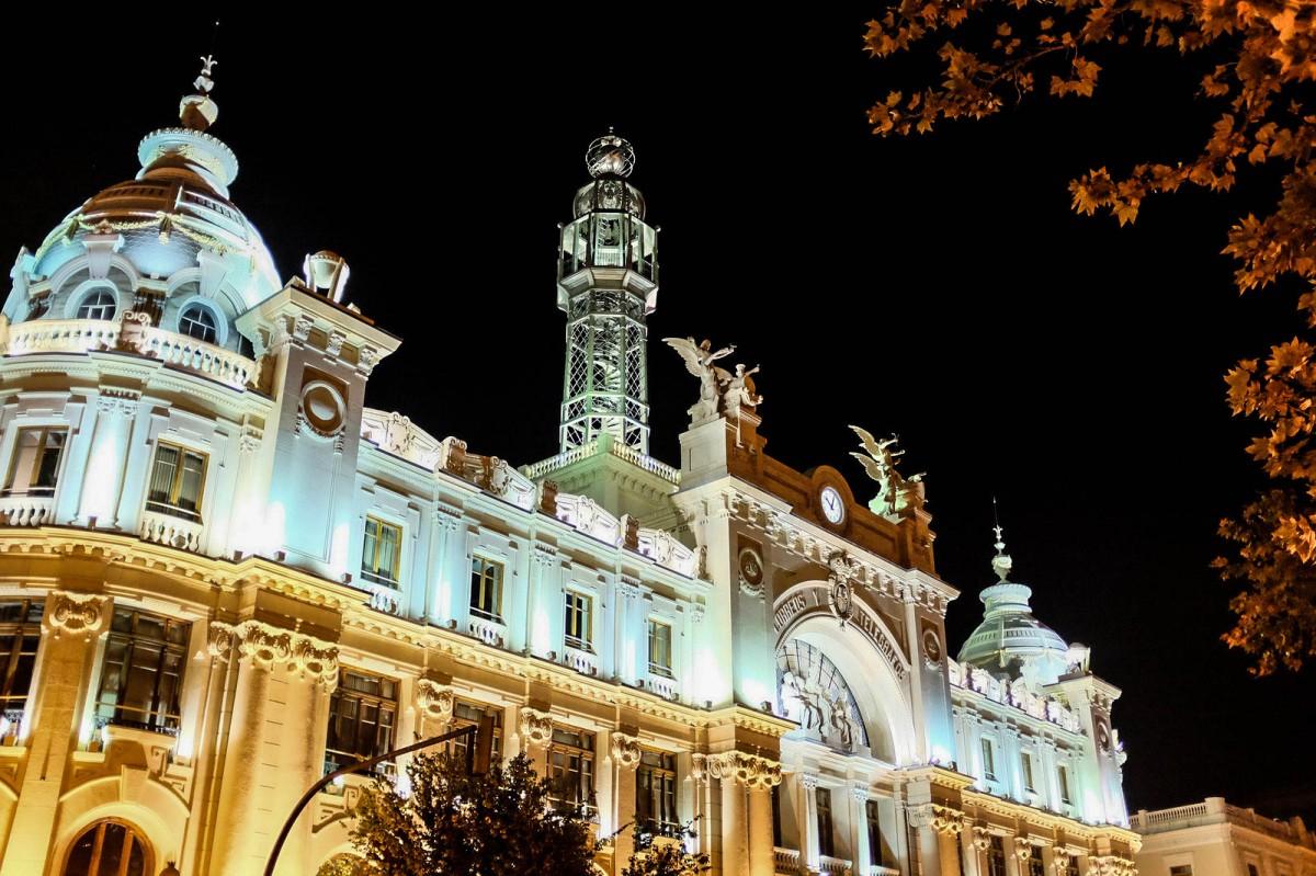 Valencia correos