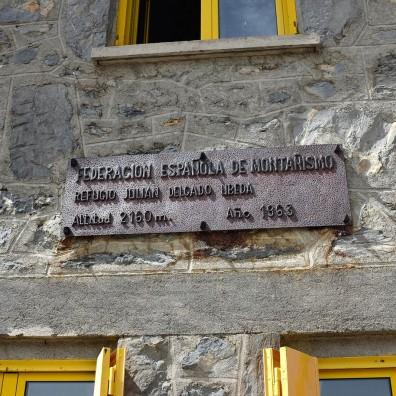 Le refuge de Góriz au cœur du Parc National d'Ordesa et du Mont-Perdu