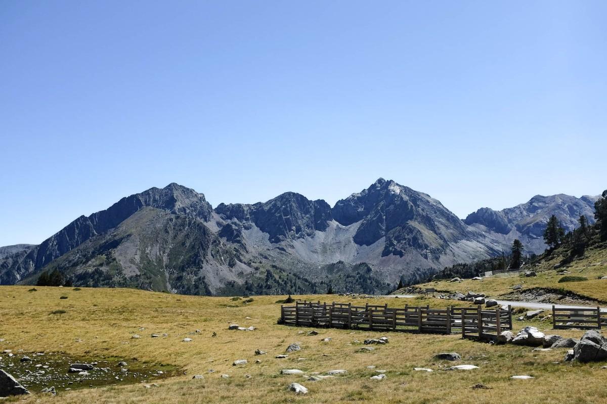 reserve neouvielle montagne