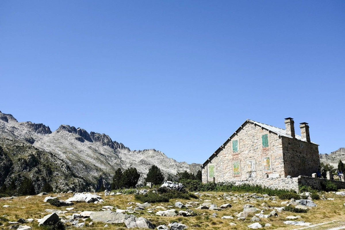 reserve neouvielle refuge