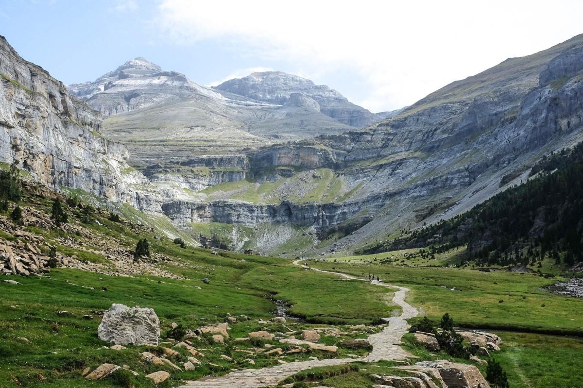 Valle de Ordesa Soaso