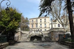 Le patrimoine de Arles est très riche