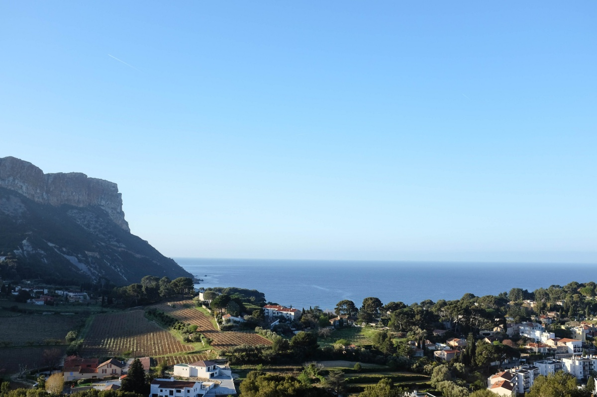cassis cap canaille