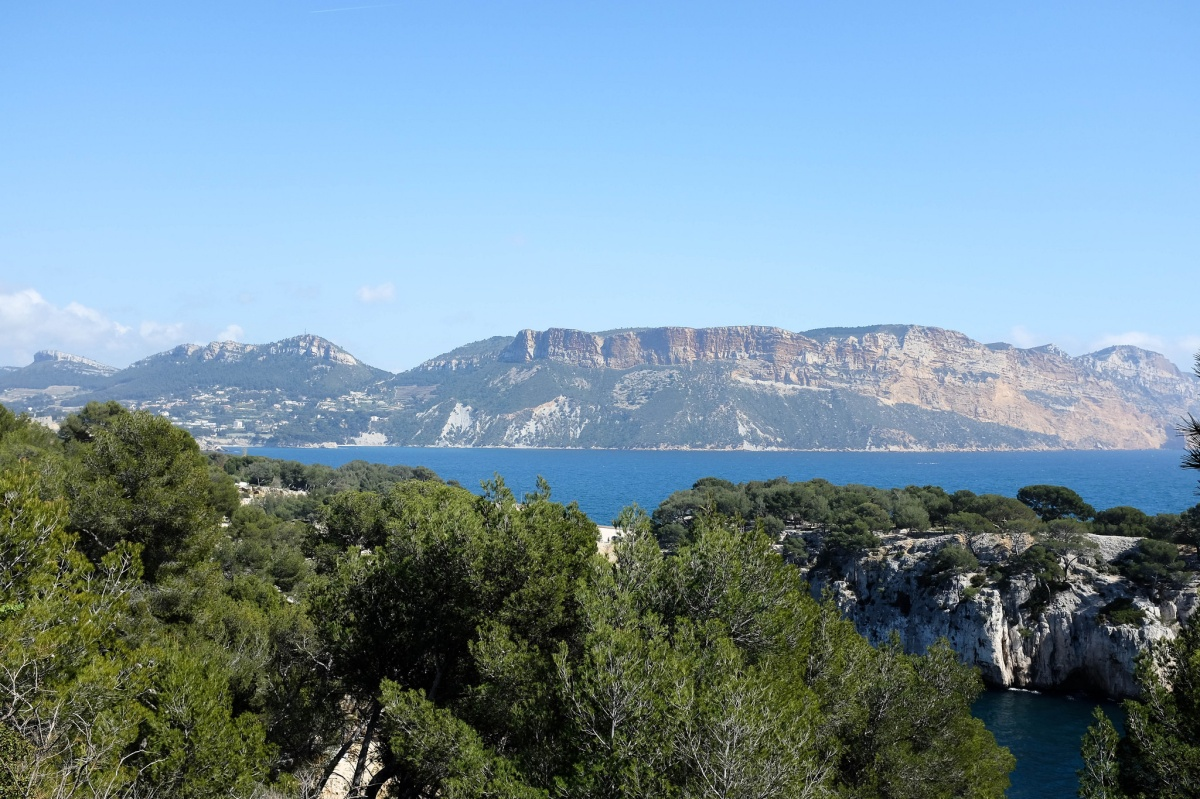 cassis paysage