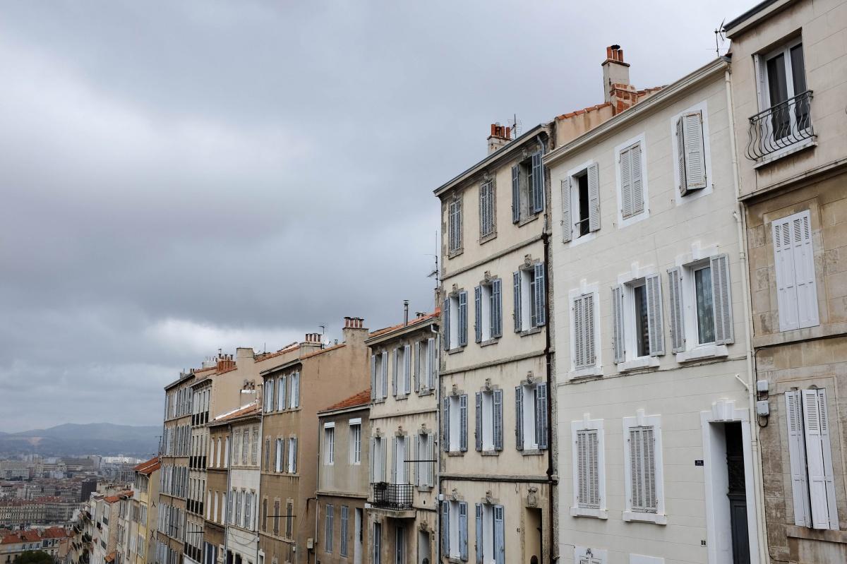Marseille andre aune