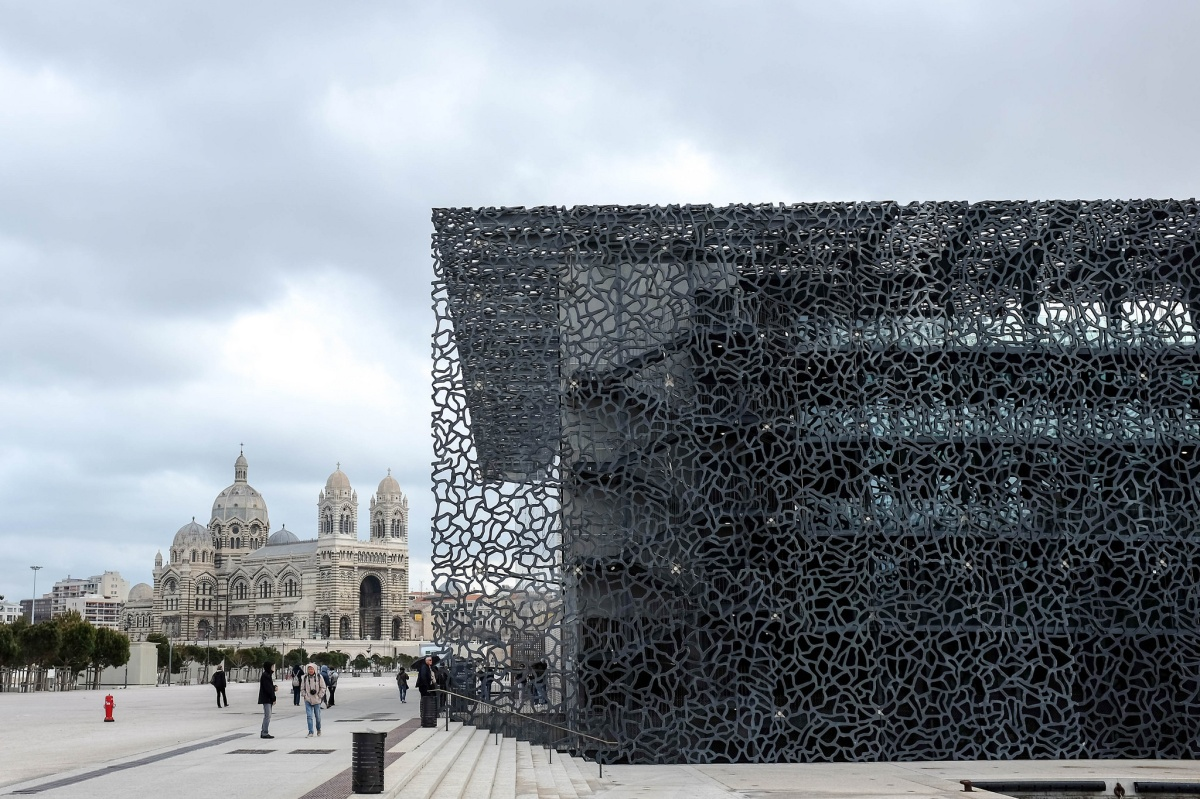 Mucem major
