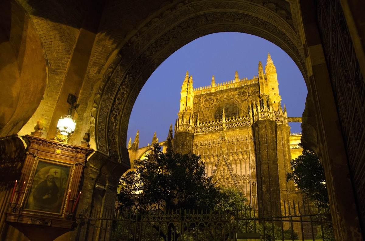 Catedral Santa Maria de Sevilla