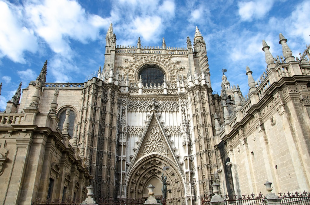 Santa Maria Sevilla
