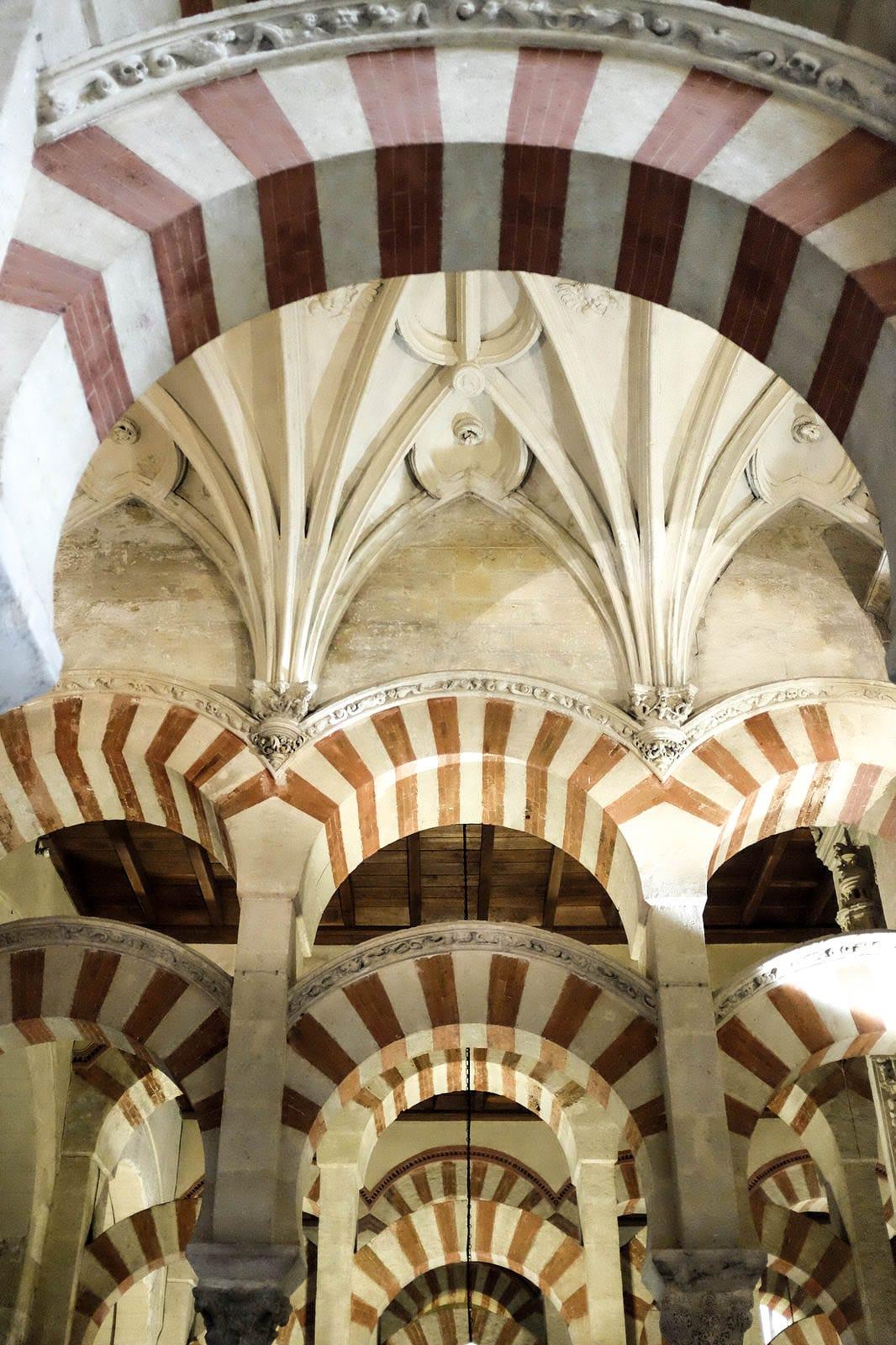 mezquita cordova
