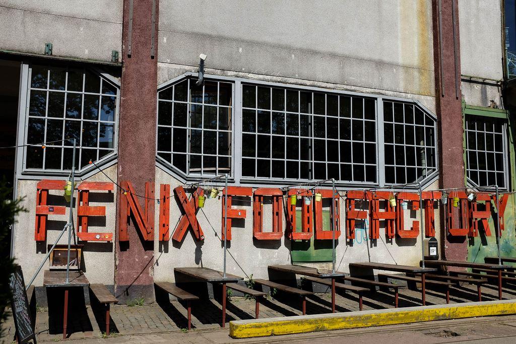 Fenix Food Factory Rotterdam