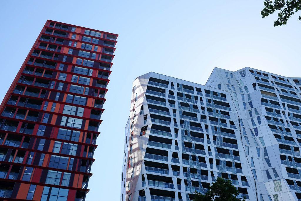 rotterdam urbanism